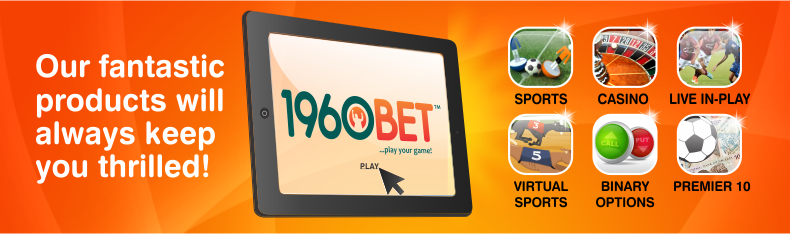 1960bet Mobile App for Android