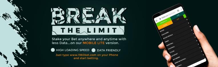 1960bet Mobile App download