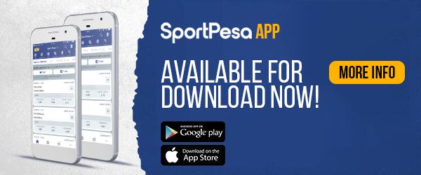 Sportpesa mobile