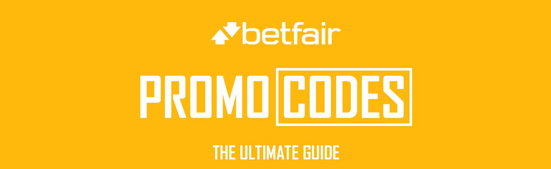 Betfair bonus codes