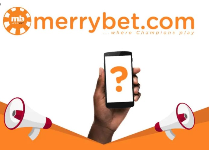 Merrybet Mobile