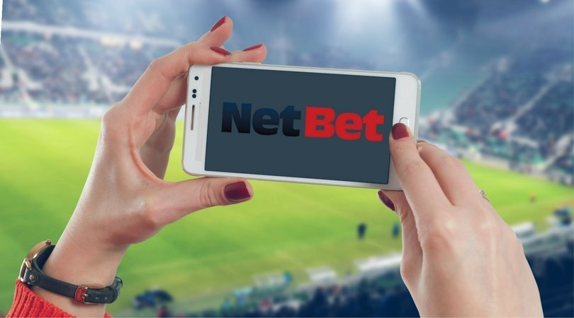 Netbet application
