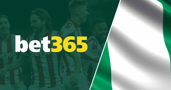 Bet365 registration in Nigeria
