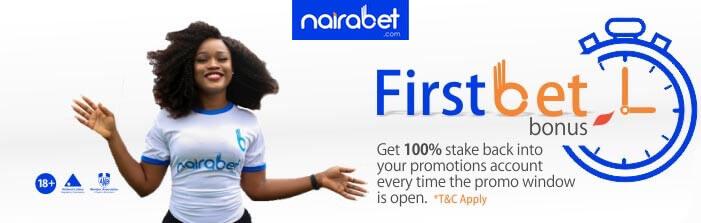 Sportbet free bet