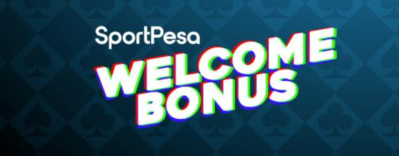 Sportpesa jackpot bonus