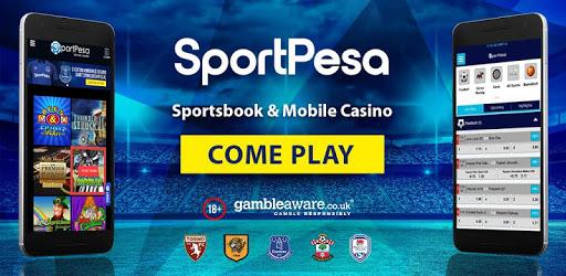Sportpesa app download